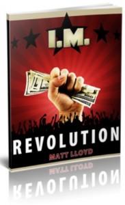 Matt Lloyd's IM Revolution Handbook