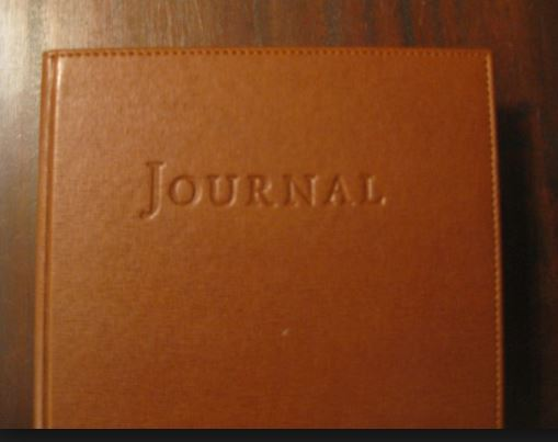 Entrepreneurs Need to Keep a Journal