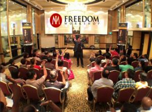 IM Freedom Workshop