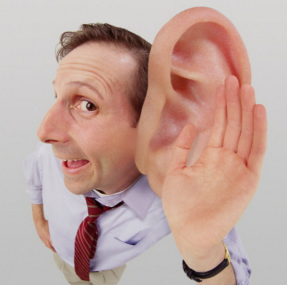 Tips To Becoming a Better Listener