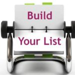 Make Money With Your List
