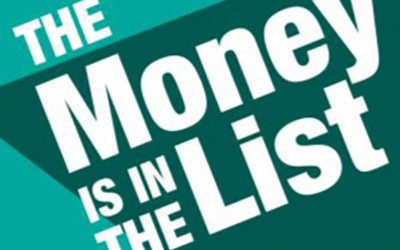 The Top 10 Ways to Make Money with Your List